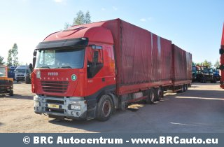 Iveco AS260S40