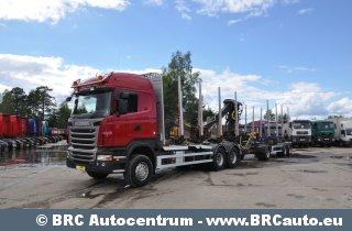 Scania R 440, 2012