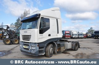 Iveco AS440S43, 2005