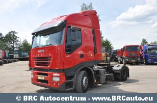Iveco AS440S48, 2005