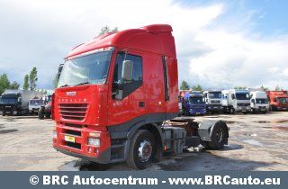 Iveco AS440S43, 2003