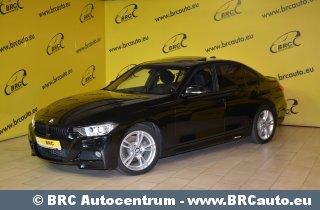 BMW 328, 2015