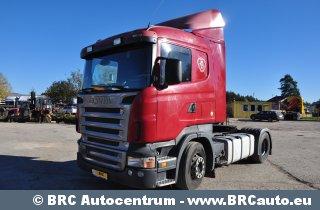 Scania R 420, 2006