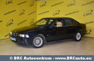BMW 530, 2003