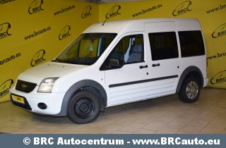Ford Tourneo Connect, 2012