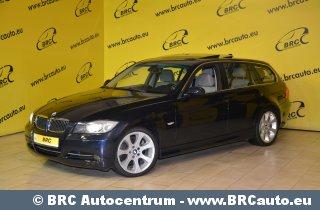 BMW 330, 2007