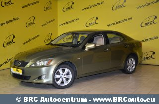 Lexus IS 220, 2006