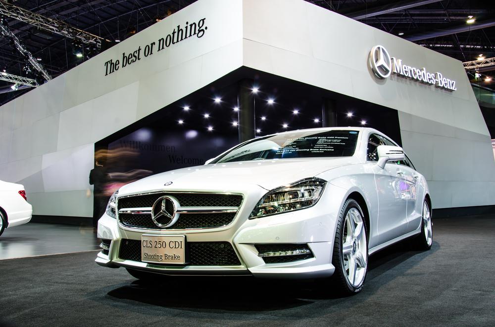 Ieskats Mercedes-Benz vēsturē un ne tikai
