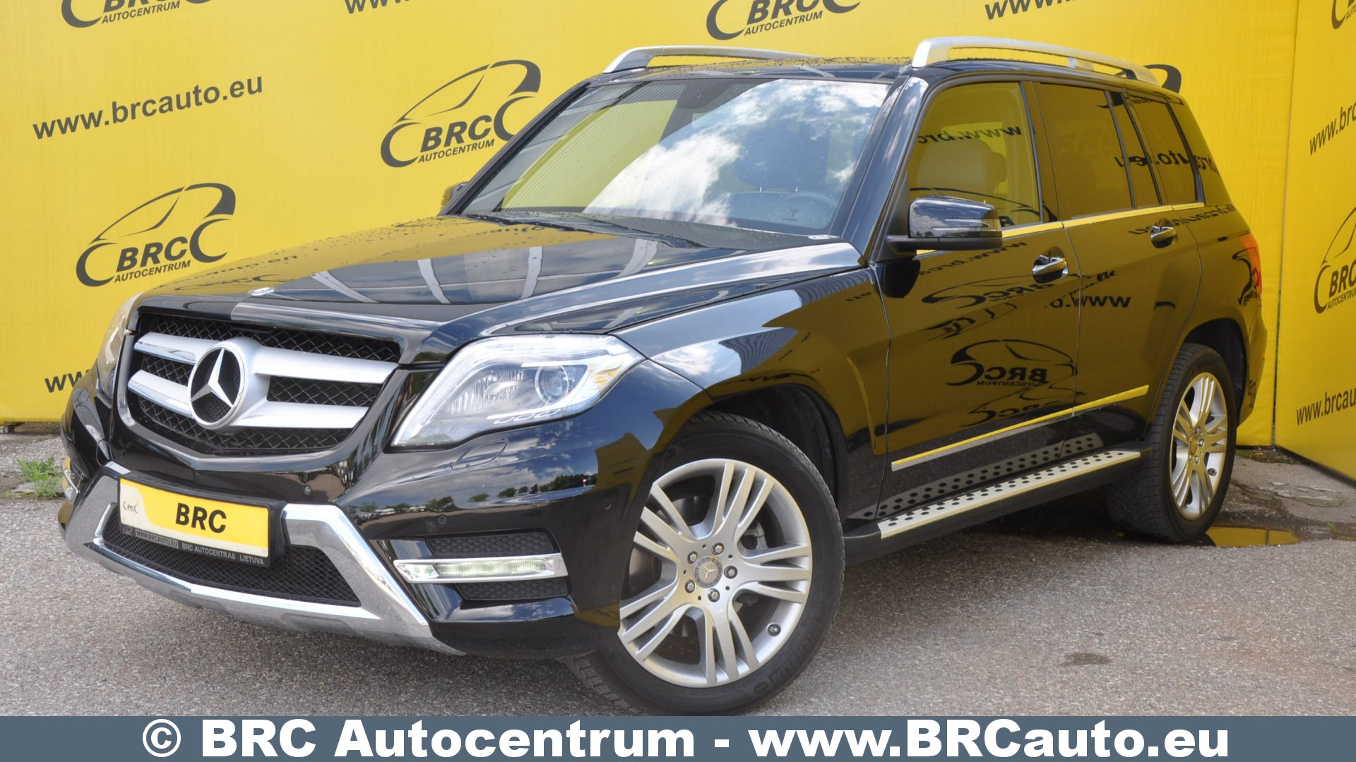 Mercedes benz glk 250 amg automatas id 778803 brc for Mercedes benz glk350 amg