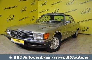 Mercedes-Benz SLC 380