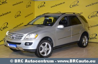 Mercedes-Benz ML 350