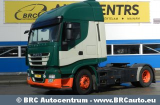 Iveco AS440S42
