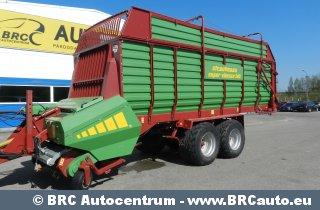 Strautmann Super 3401
