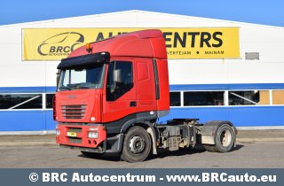Iveco AS440S43