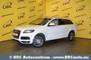 Audi Q7 3.0TDI Quattro S-Line Autom...