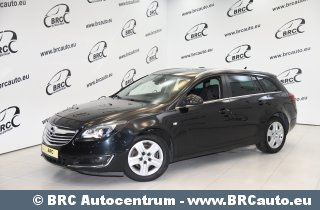 Opel Insignia Sports Tourer SW 2.0...
