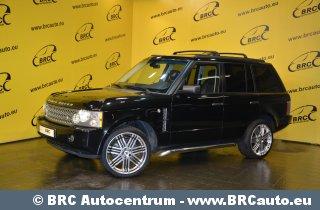 Land-Rover Range Rover 3.6TDV8 Auto...