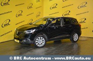 Renault Kadjar 1.2 Energy TCe Autom...