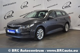 Kia Optima Eco Dynamic