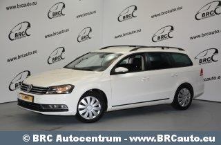 Volkswagen Passat 1.6 TDI BlueMotio...