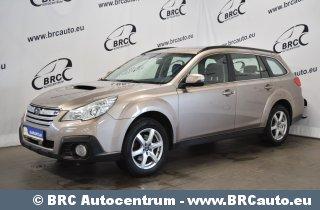 Subaru Legacy Outback Symmetrical A...