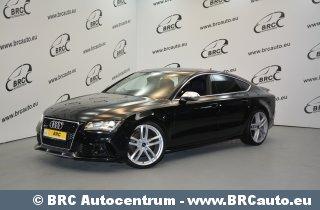 Audi A7 3.0 TDI Quattro S-line Auto...