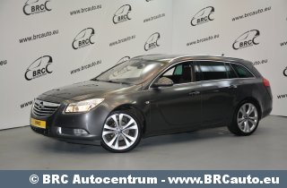 Opel Insignia  2.0 CDTI Sports Tour...