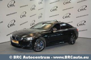 BMW 440 Gran Coupe i xDrive M-packe...