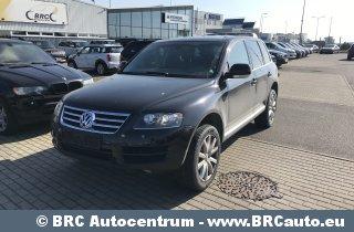 Volkswagen Touareg 3.0TDI 4Motion A...