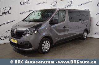Renault Trafic dCi 145 Energy 9 sea...