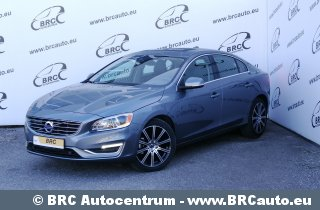 Volvo S60 2.0 T5 Inscription Automa...