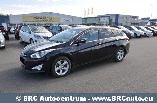Hyundai i40 1.7 CRDi Comfort Sport...