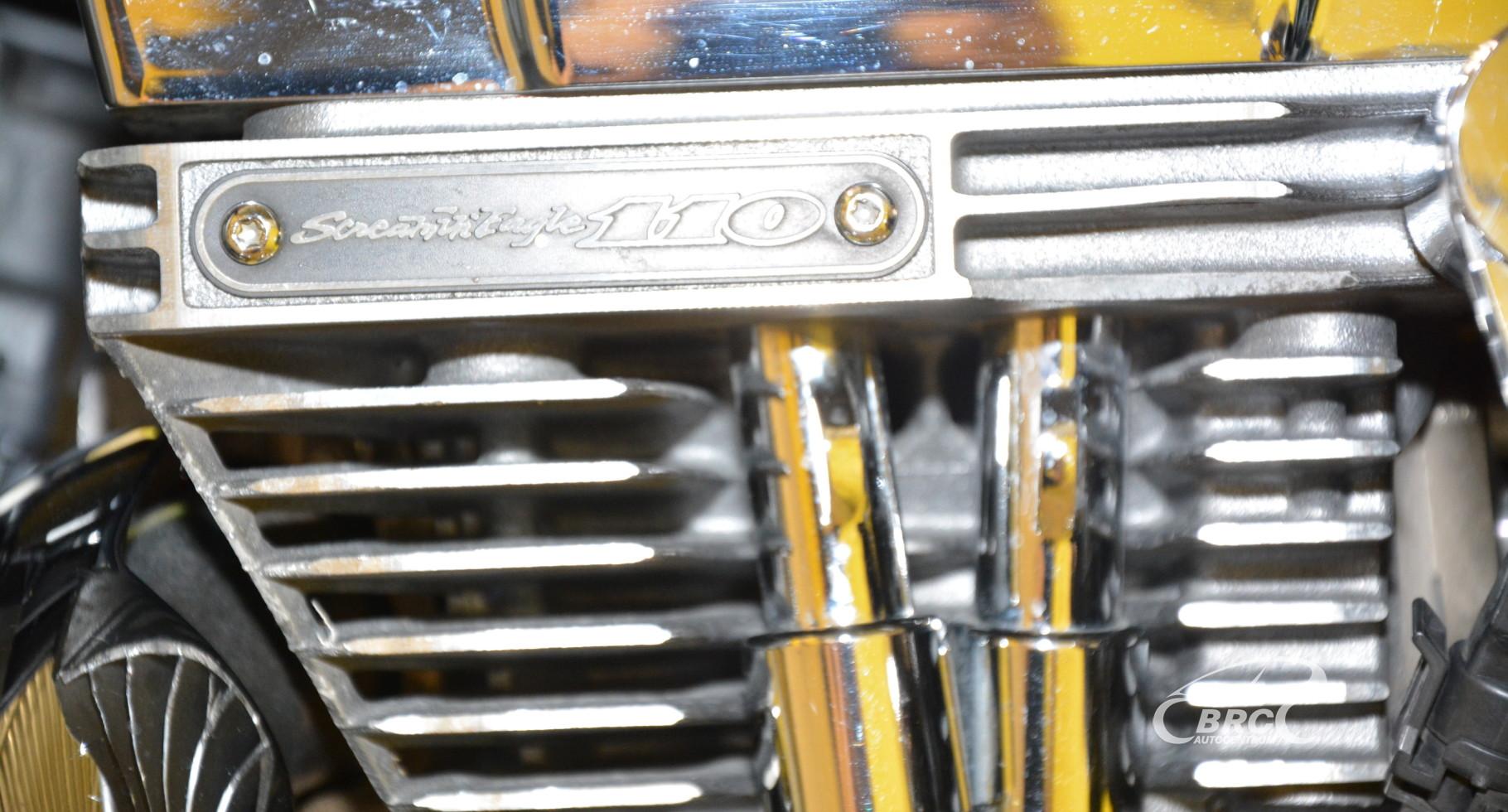 Harley-Davidson FXDFSE Fat Bob Screamin Eagle