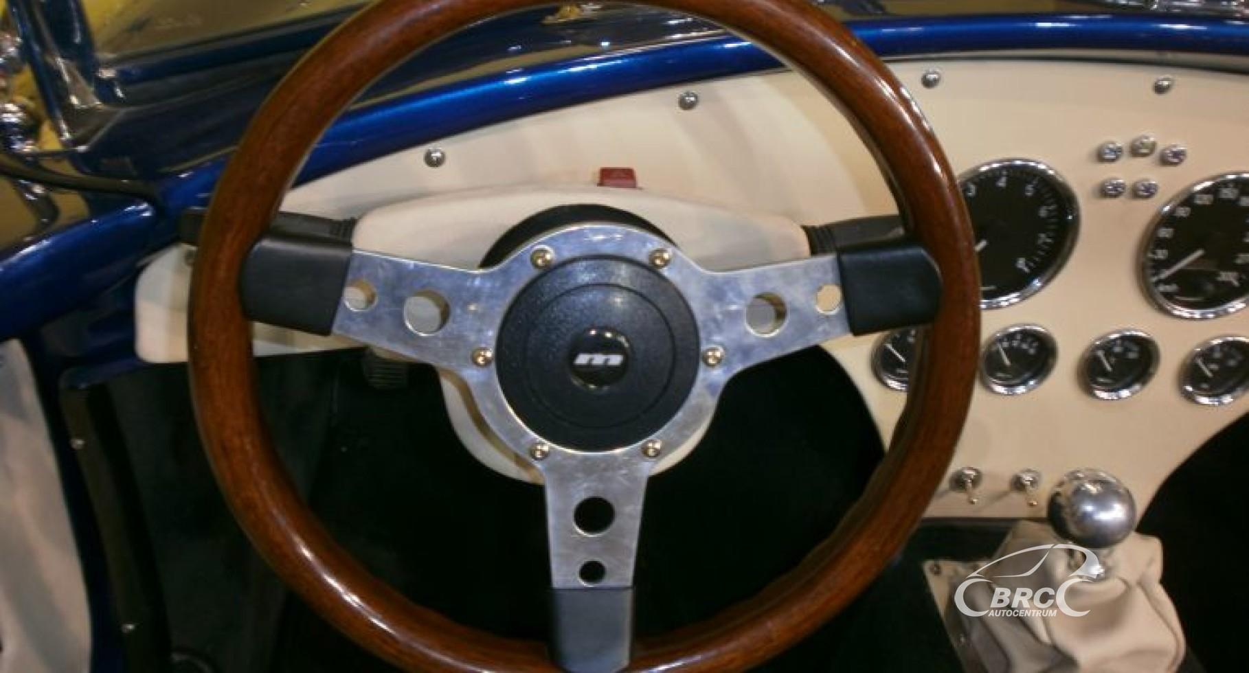 Cobra AC 5.7i Cabrio