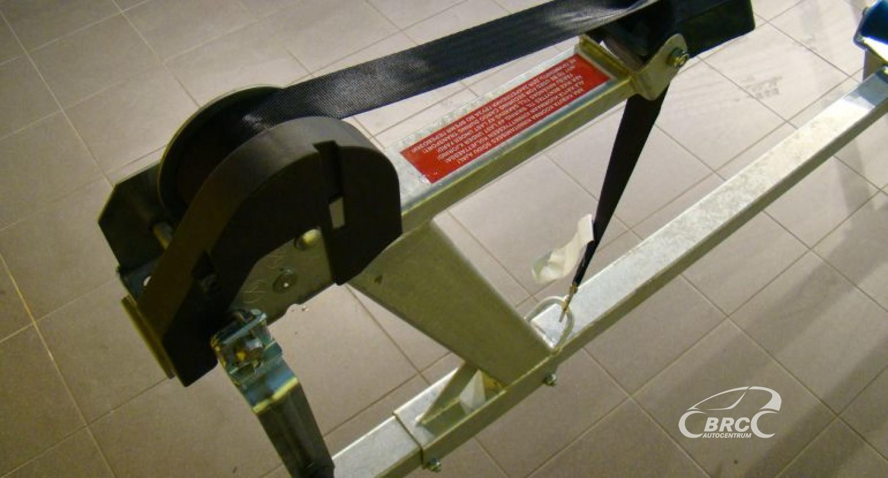 Tiki Treiler BT 600 BS600-L