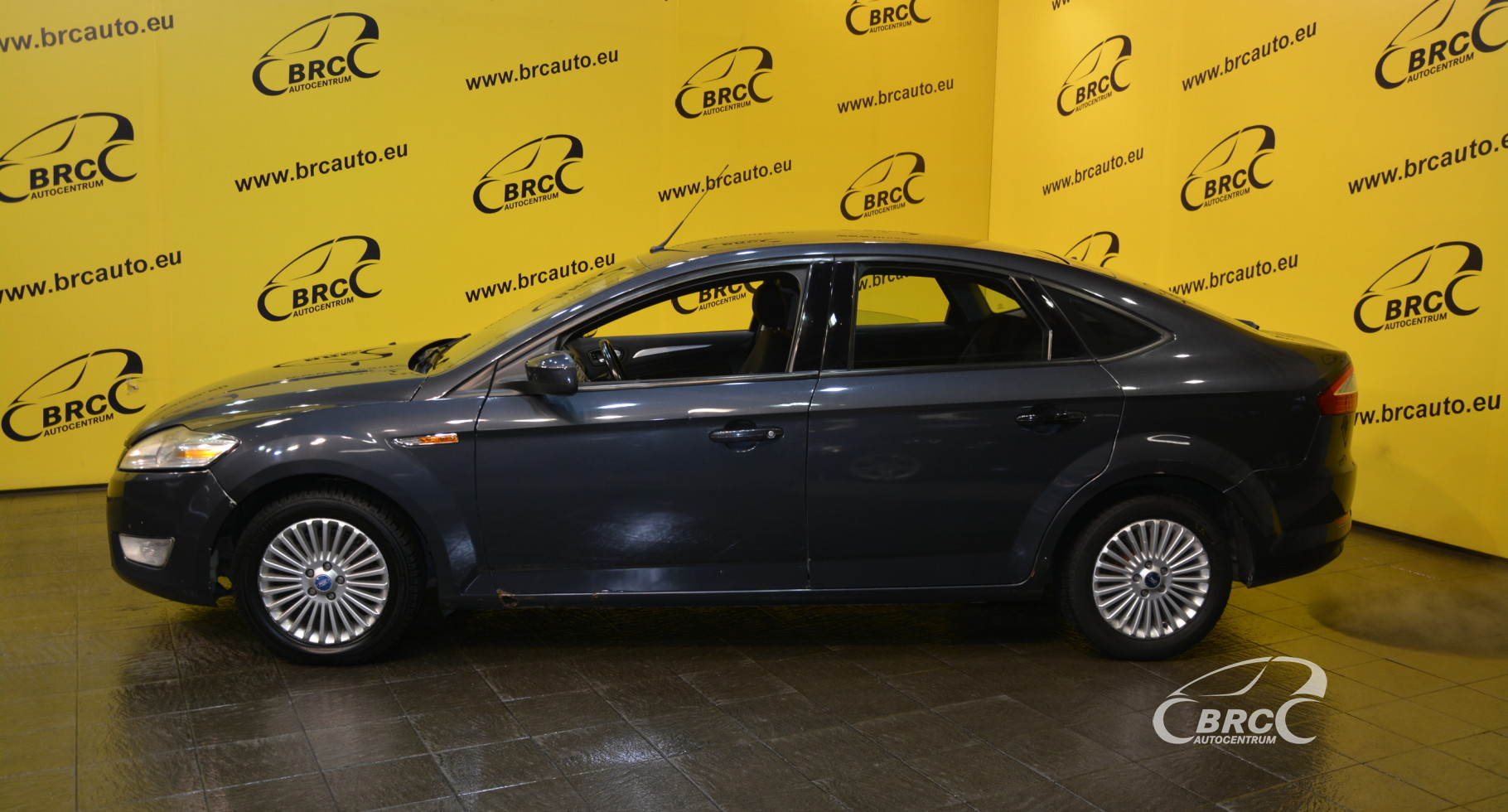 Ford Mondeo 2.0 TDCi Business Automatas