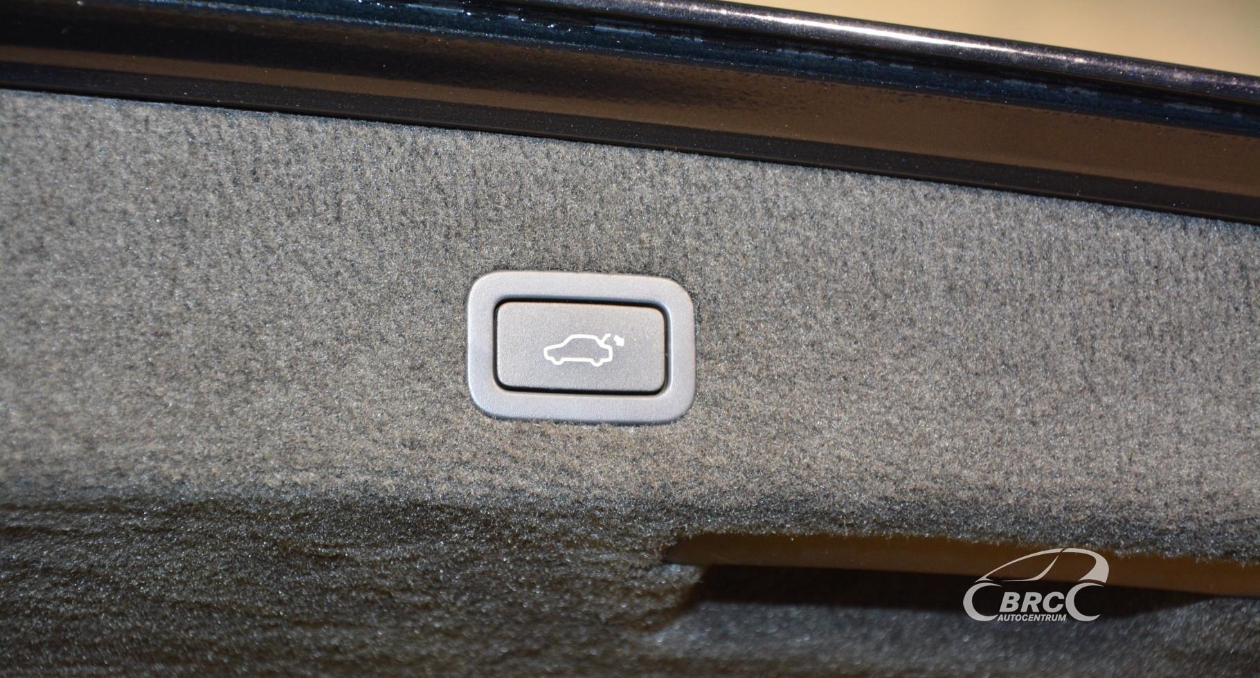 Volvo V70 D5 Automatas