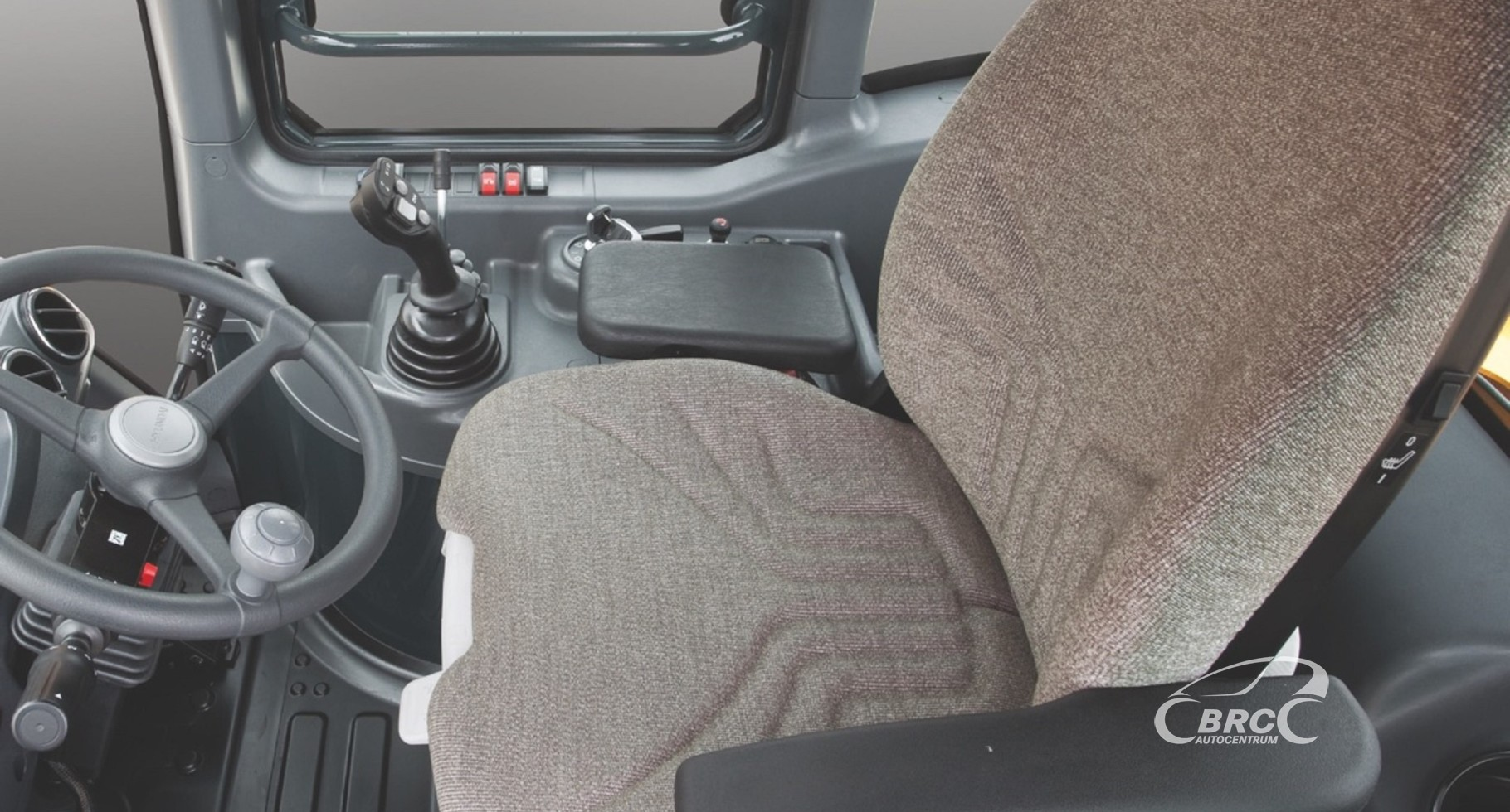 Hyundai HL730-9A naujas