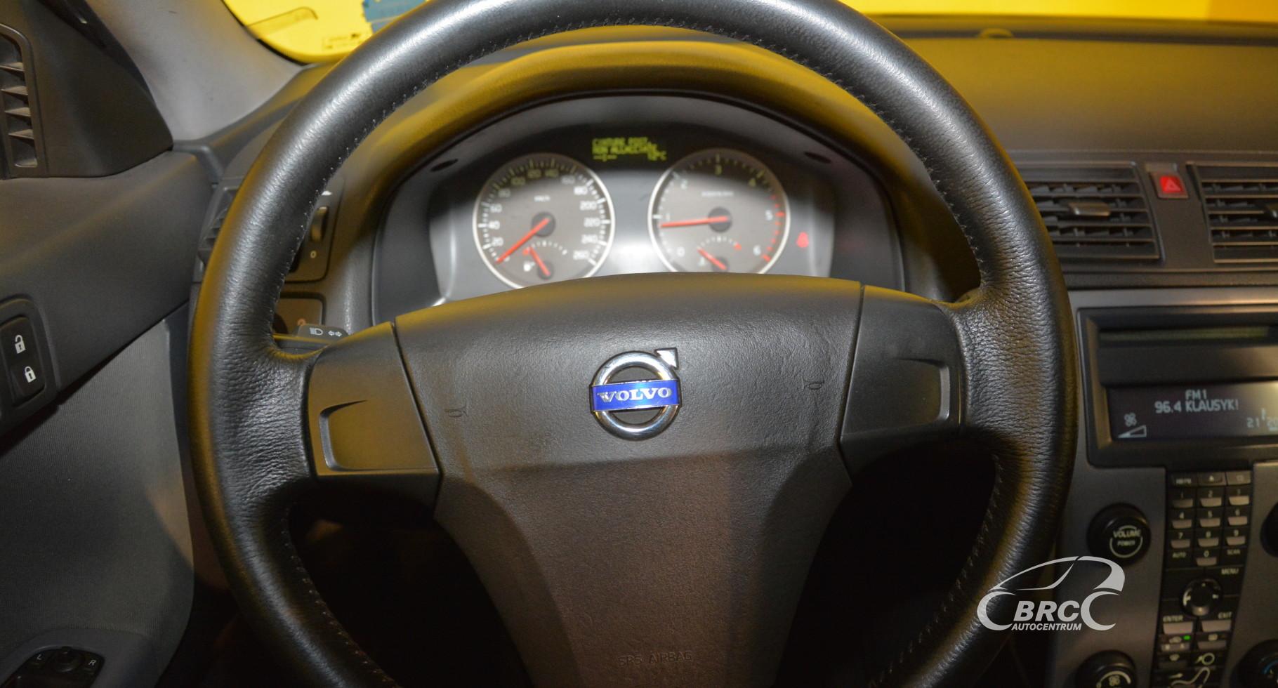 Volvo V50 2.0 D Kinetic