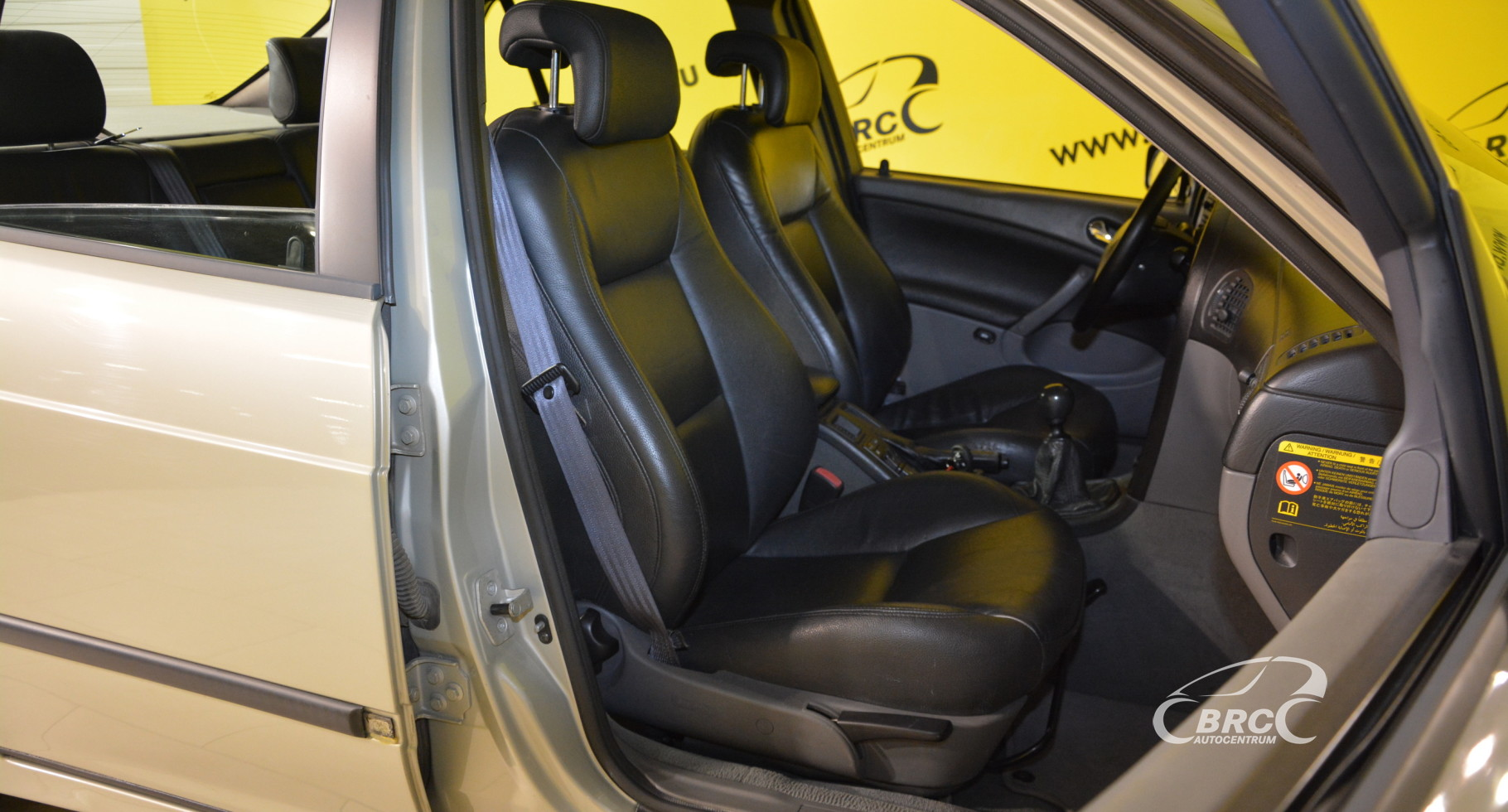 Saab 9-5 3.0 TiD