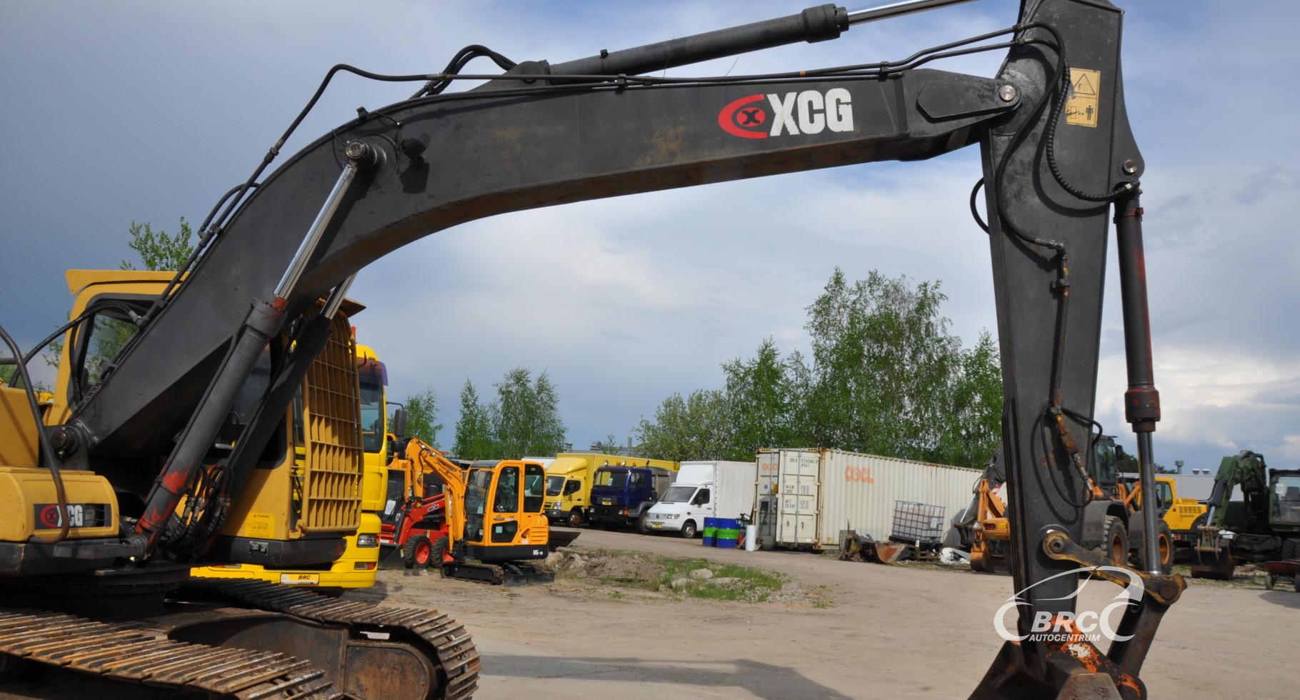 XCG 210LC-7E