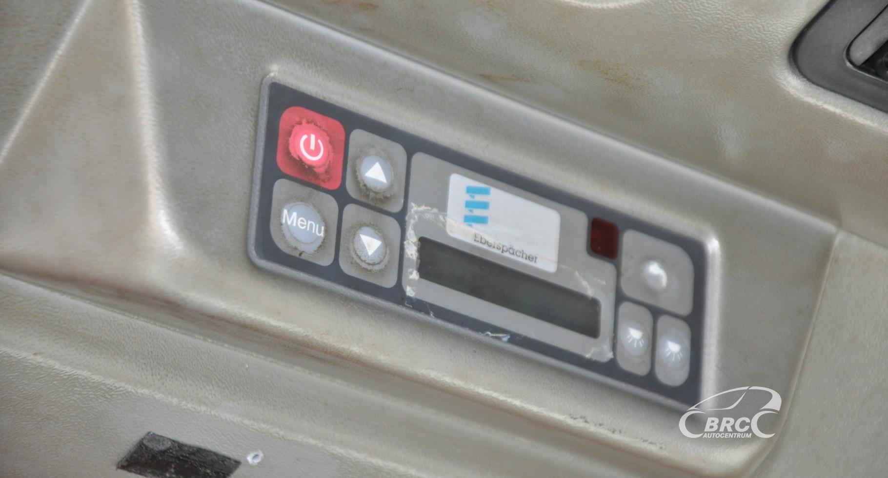 Renault Magnum 480.19 Retarder