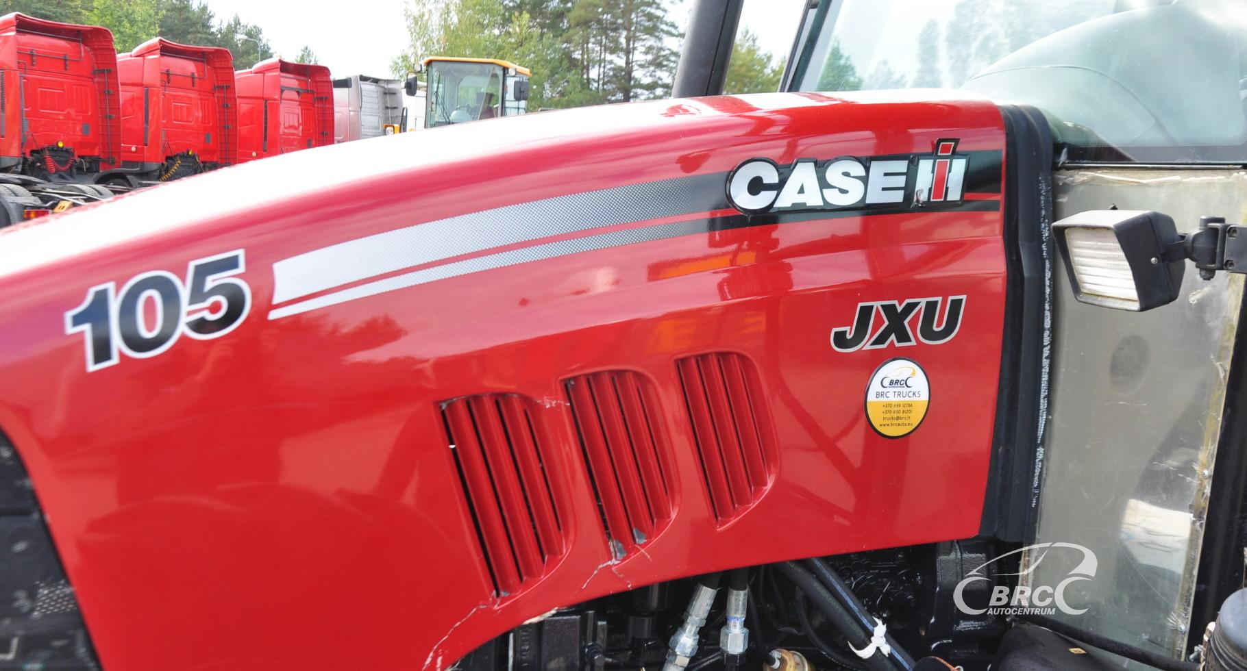 Case JXU105