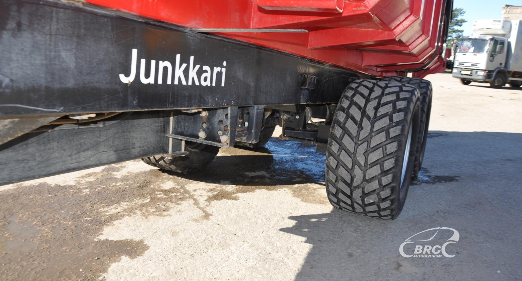 Junkkari J-16 JL 35m3