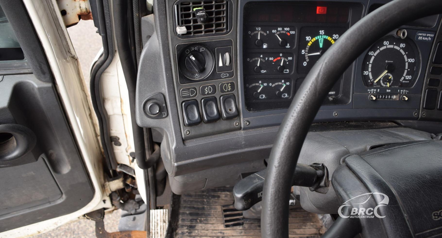 Scania P 94 REF