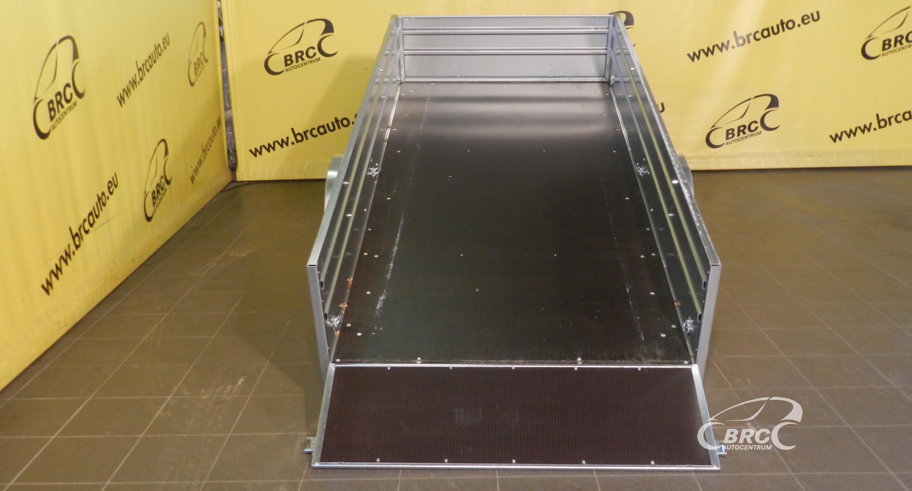 Tiki Treiler CS265-L /High