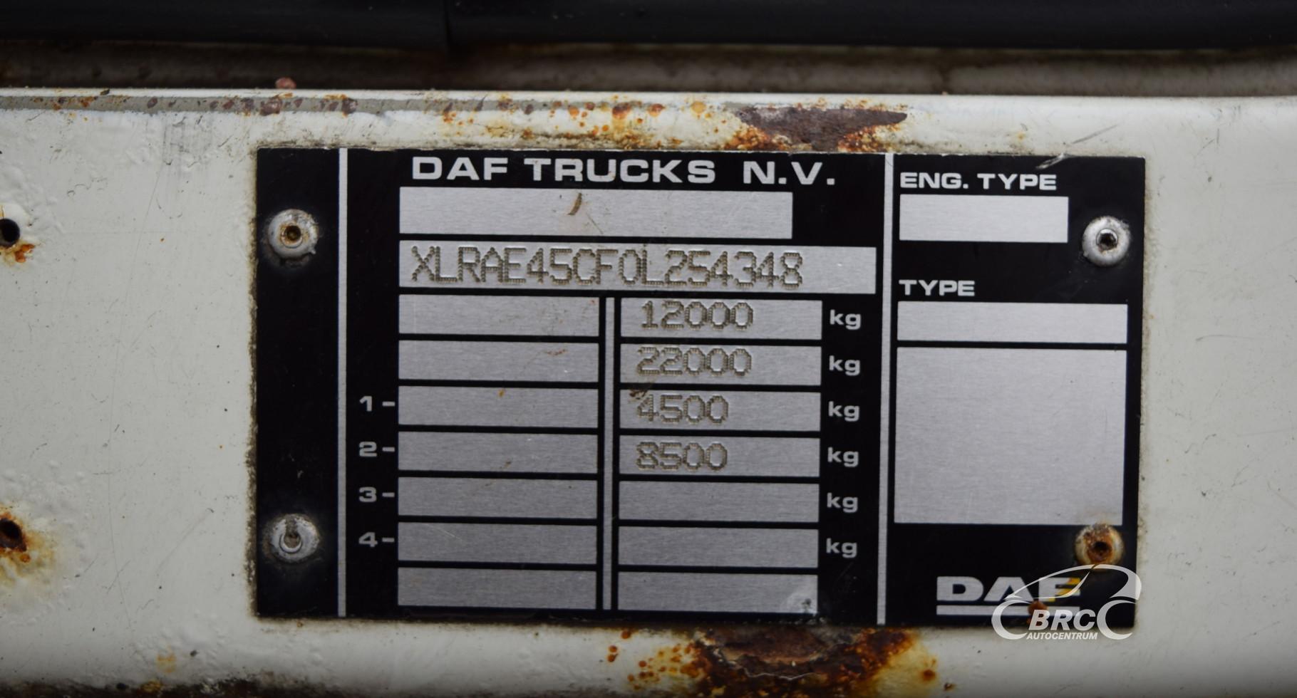 DAF LF 45 220