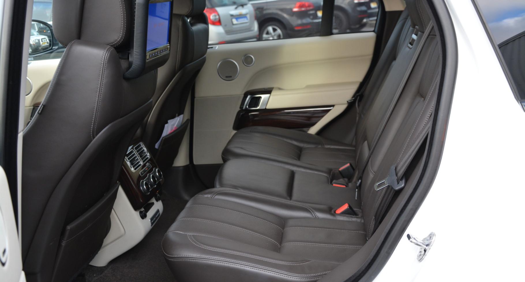 Land-Rover Range Rover 4.4SDV8 VOGUE Automatas