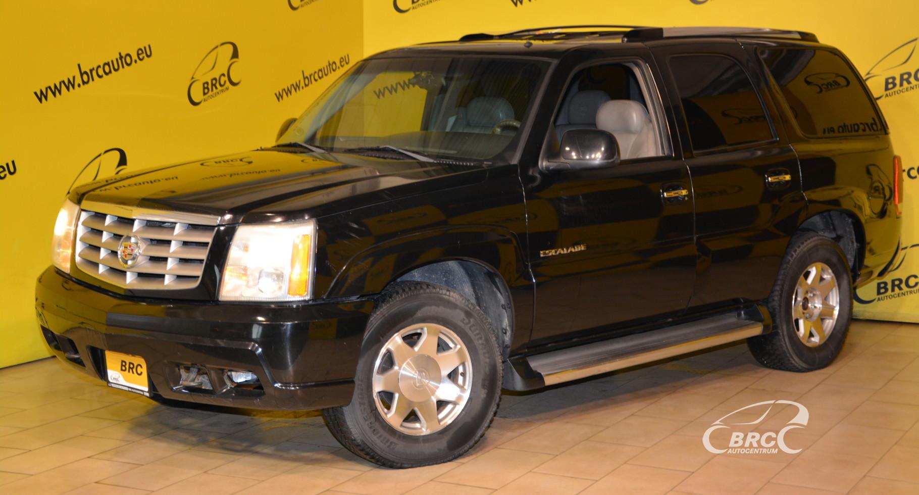 2019 Escalade SUV & ESV - Features | Cadillac