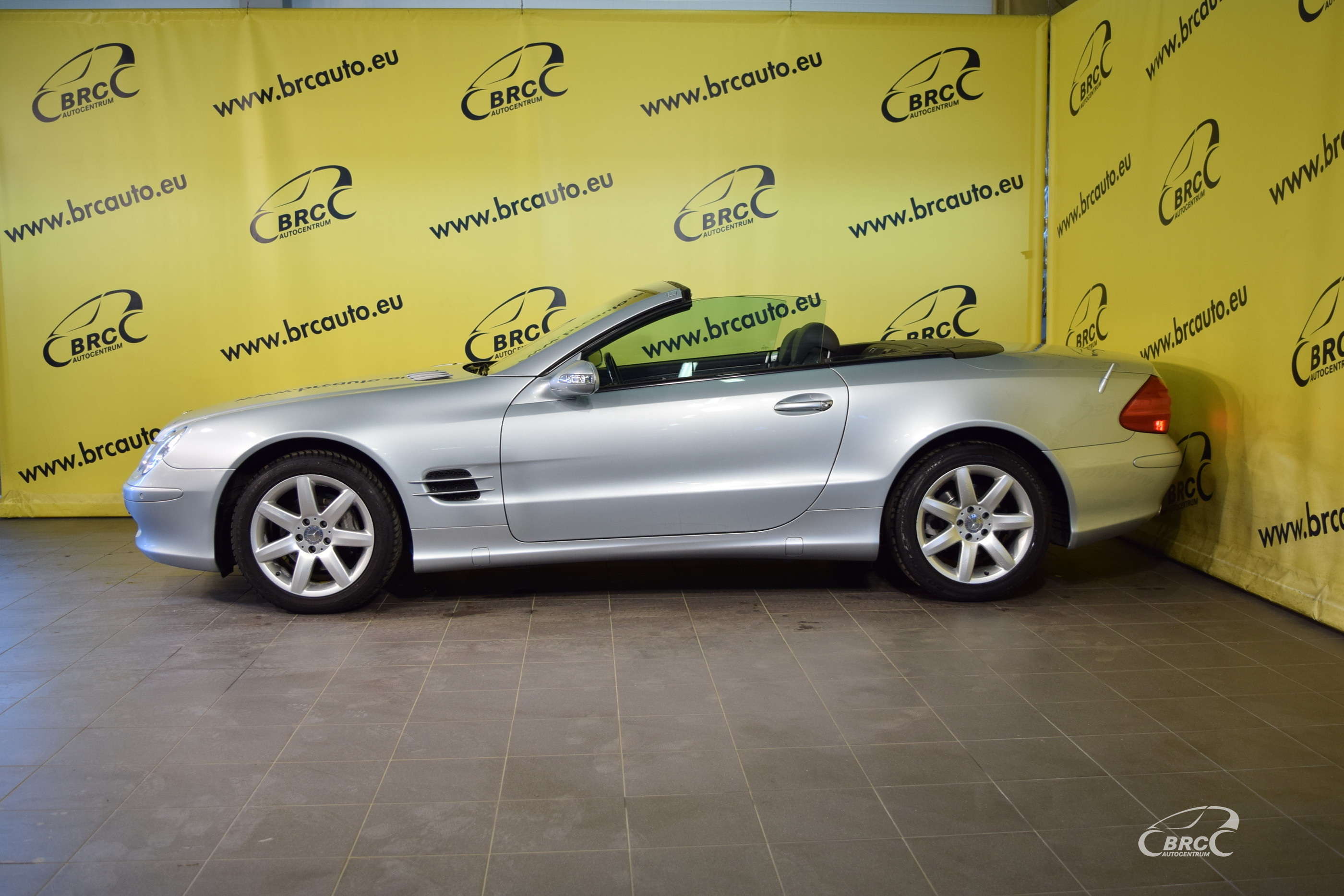 mercedes benz sl 350 at id 789761 brc autocentrum. Black Bedroom Furniture Sets. Home Design Ideas